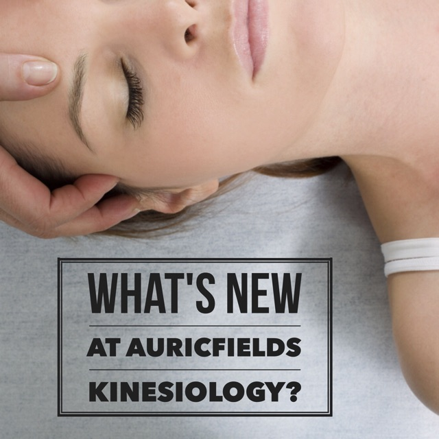 what's new auricfields